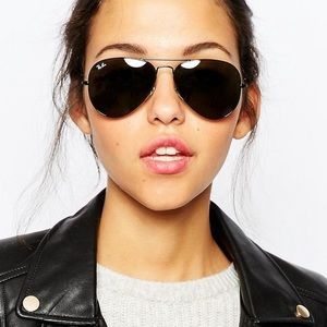 Ray Ban Sunglasses In Black Poshmark